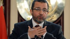 Egyptian PM says cabinet to reshuffle by Tuesday morning