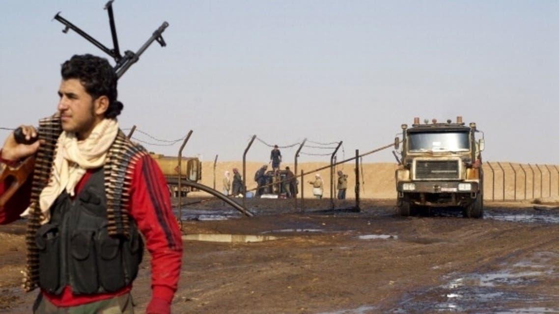 الاتحاد الأوروبي سيسمح بشراء النفط من المعارضة السورية