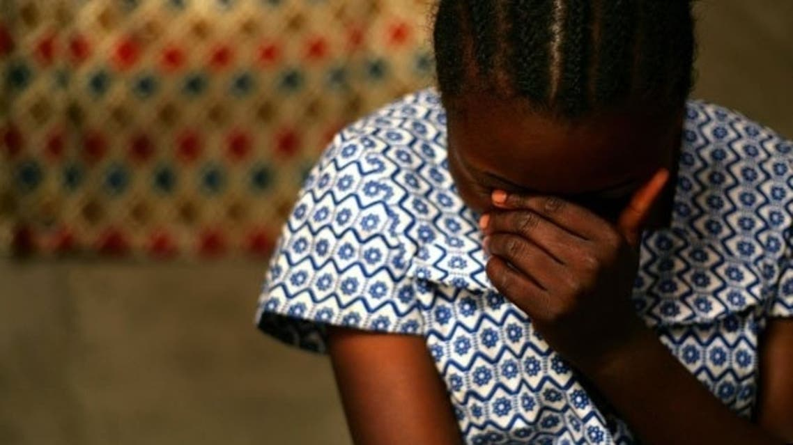 DR Congo rape UN AFP