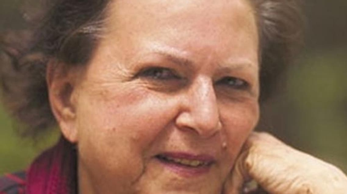 Magda Haroun has been elected to protect Egypt's Jewish heritage. (Courtesy: Ahram Online)