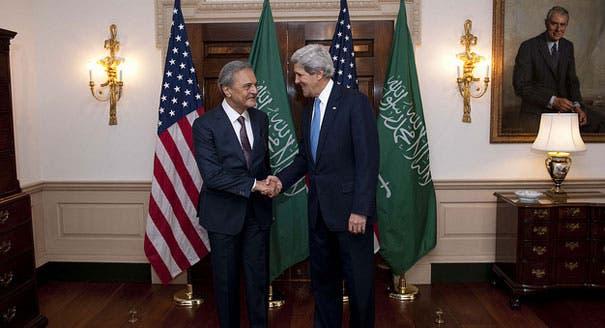 Faisal-Kerry