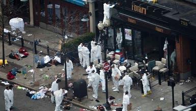 محققون: متفجرات بوسطن عبارة عن طناجر ضغط وقطع معدنية