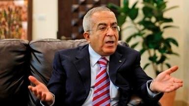 ترشيح رئيس وزراء فلسطين الأسبق مبعوثا أمميا في ليبيا