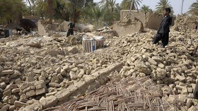 خبير: كل منشآت إيران النووية قد تكون تضرَّرت من الزلزال