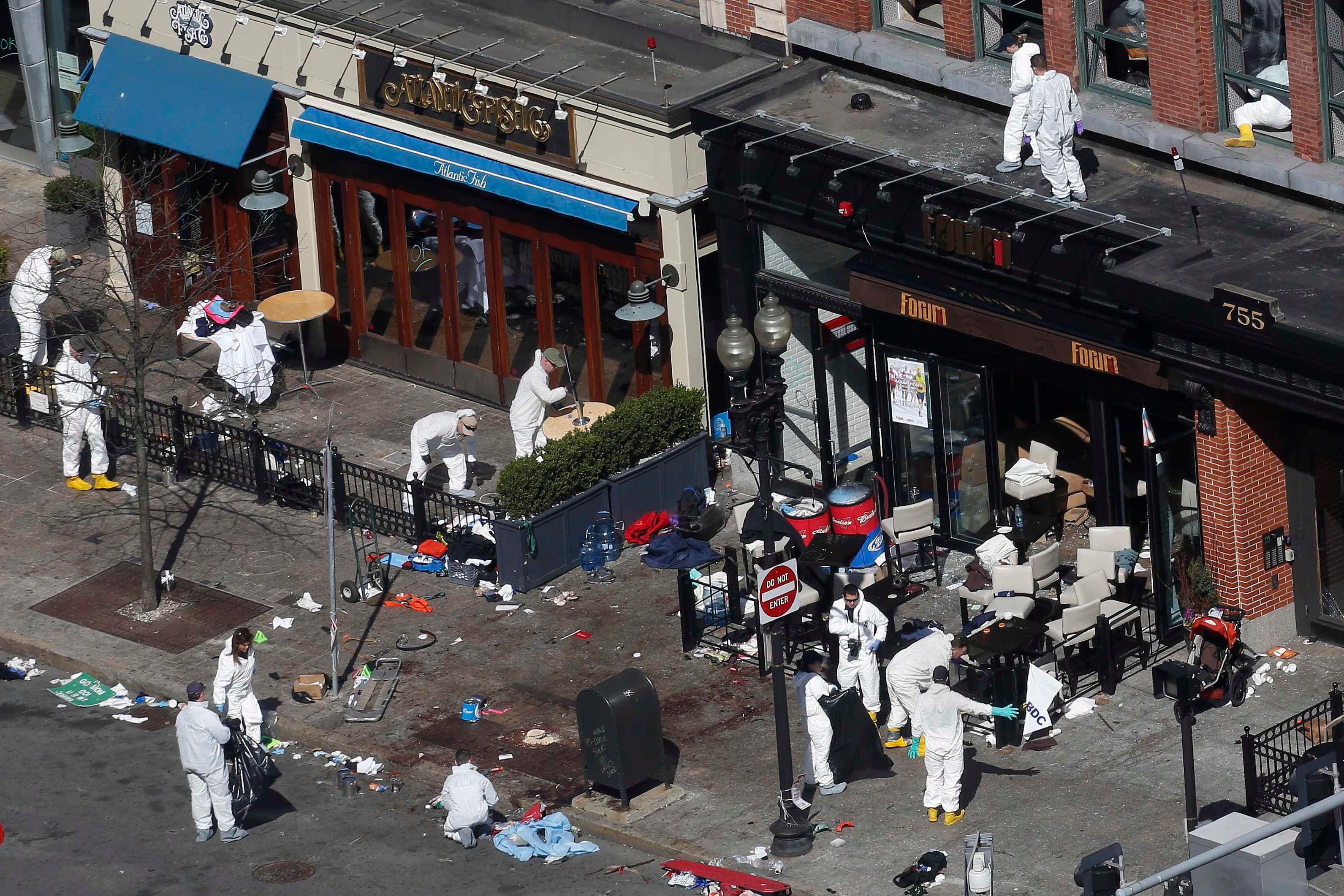 Boston (Reuters)