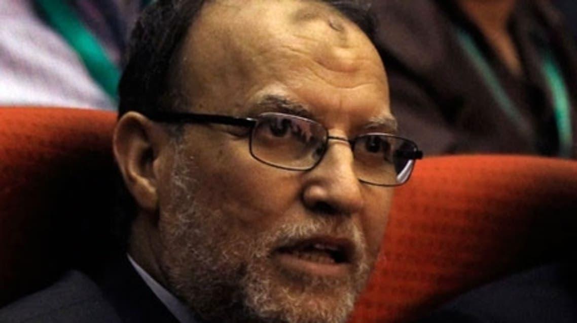 Essam El-Erian (Reuters)