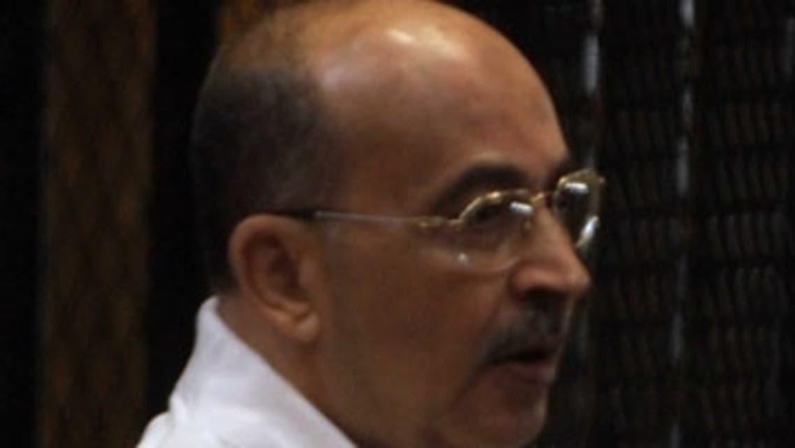اللواء حسن عبد الرحمن