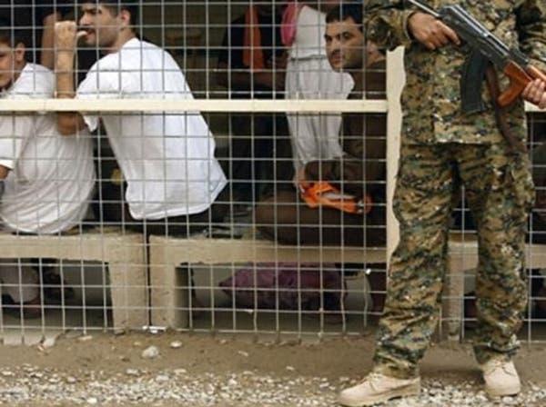 اعتقال مئات المواطنين والناشطين في الأهواز بإيران