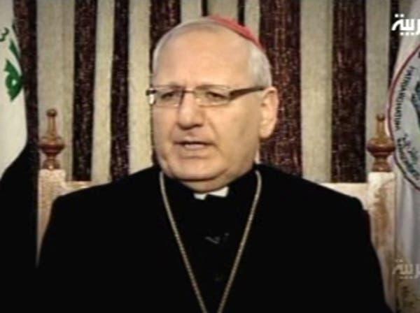 بطريرك الكنيسة الكلدانية في العراق يطالب الأسد بالتغيير