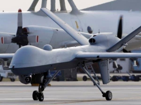 طائرة أميركية من دون طيار تقتل عنصرين من القاعدة في اليمن