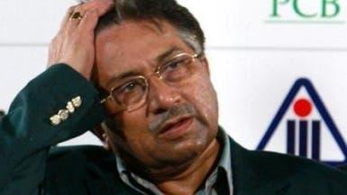 باكستان.. مشرف يواجه حكماً بالإعدام بتهمة الخيانة