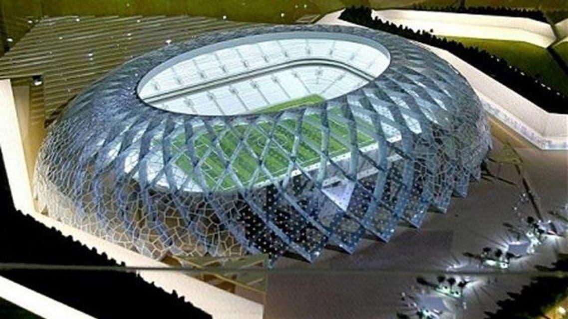 Qatar World Cup (Reuters)