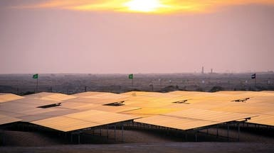 """تدشين محطة """"الشيخ زايد للطاقة الشمسية"""" في موريتانيا"""