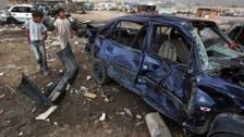 12 قتيلاً في هجمات متفرقة على العاصمة بغداد