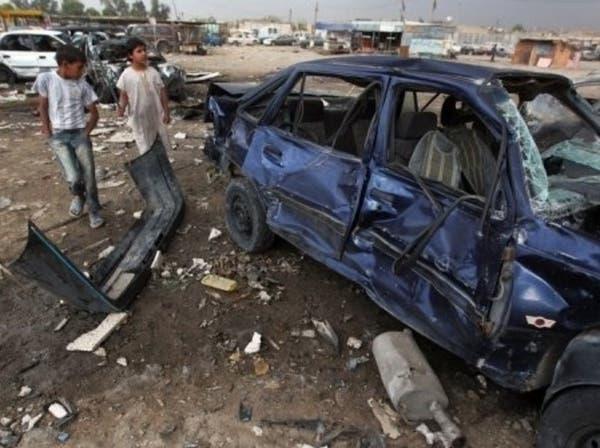 الأمن العراقي يفتح النار على مصلين في مسجد بكركوك