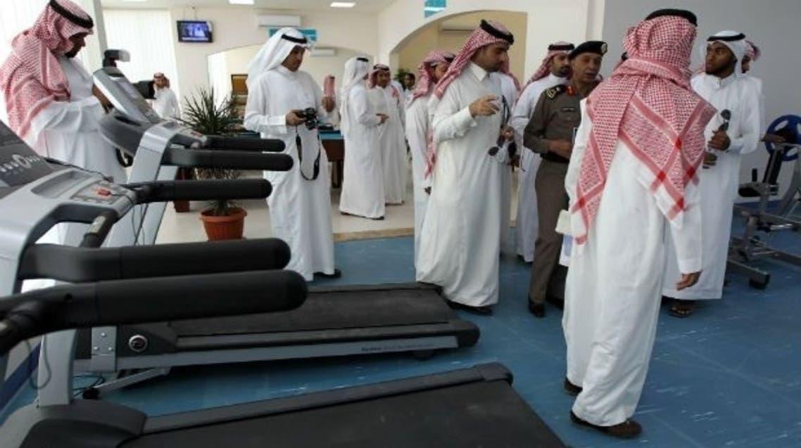 rehab saudi qaeda