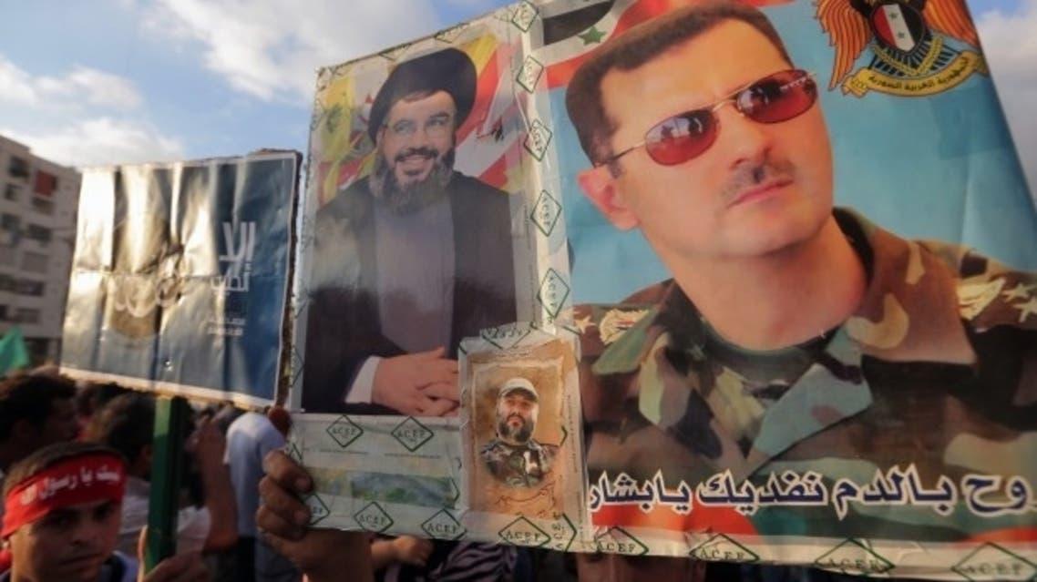 Hezbollah (AFP)