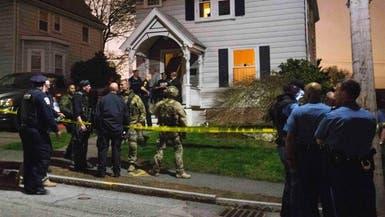 الشرطة تعتقل المشتبه به الثاني في تفجيري بوسطن