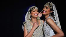 Bridal Couture week starts in Pakistan
