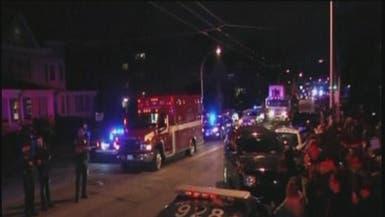 شرطة بوسطن تقبض على المشتبه به الثاني في التفجيرات