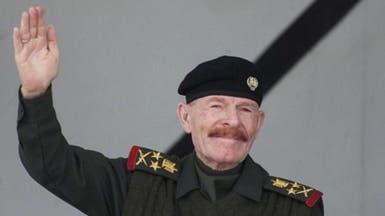 القوات العراقية تؤكد استمرارها في مطاردة عزة الدوري