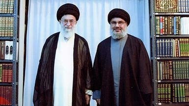 لقاء سري بين نصر الله وخامنئي في إيران لدعم الأسد