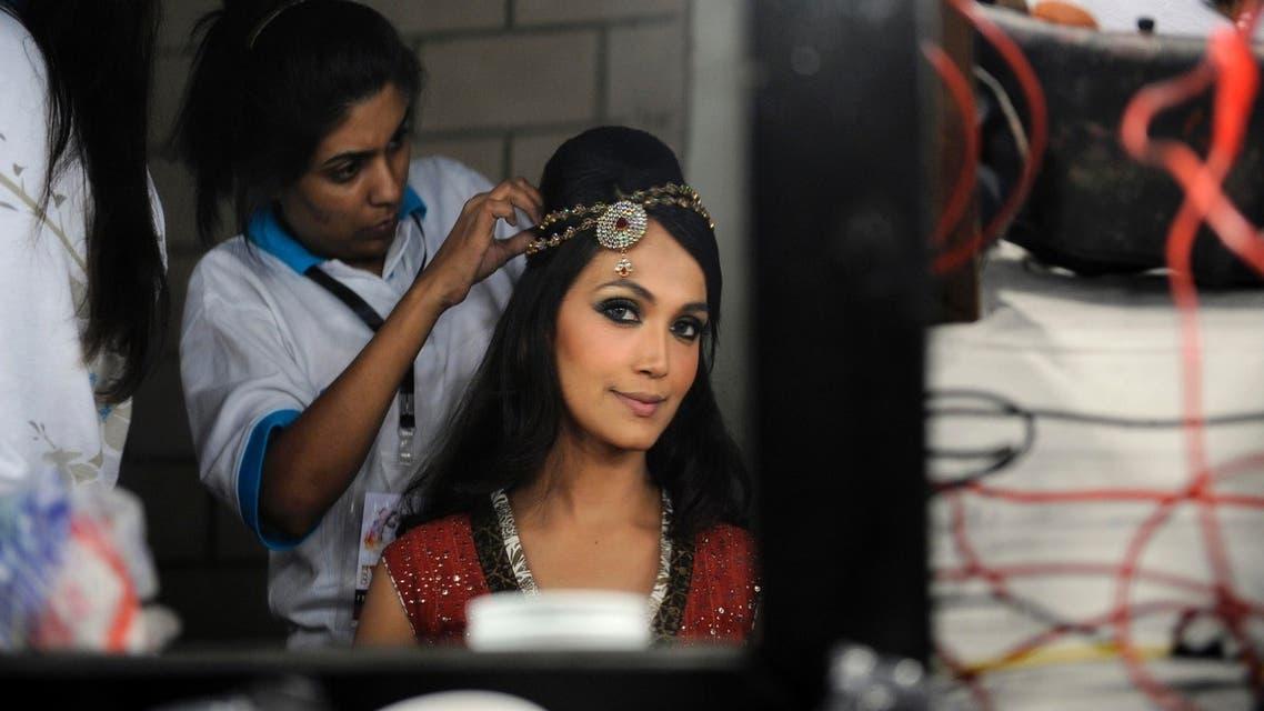 Bridal Couture Week in Karachi