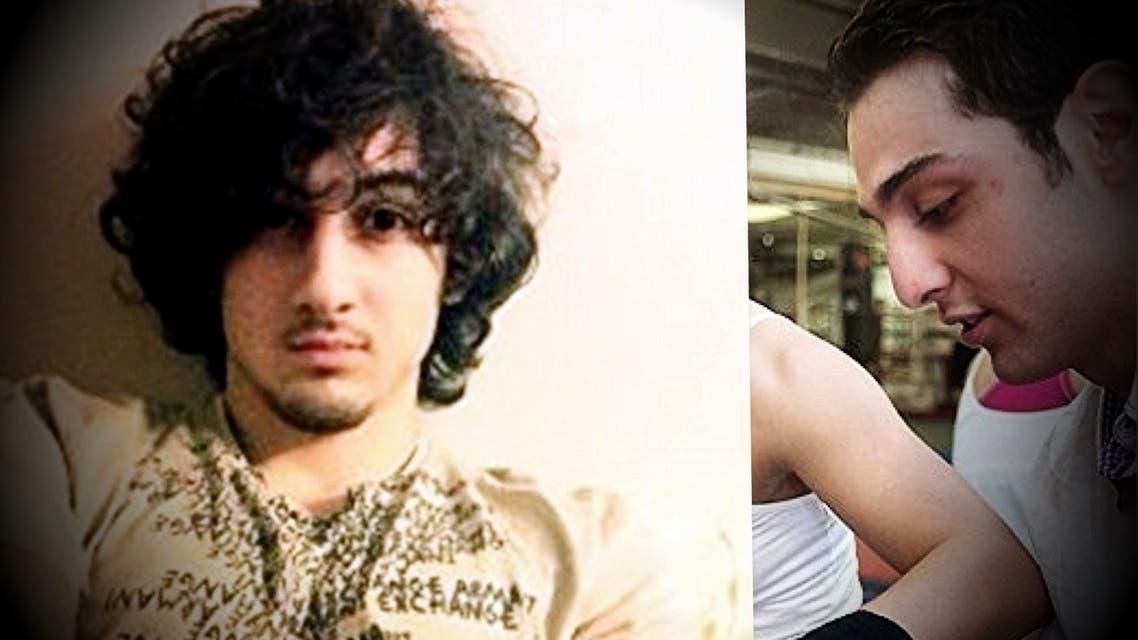 suspects Al Arabiya