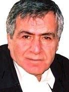 Kamal Kobeissi