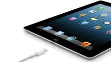 Saudi school replaces textbooks with iPads