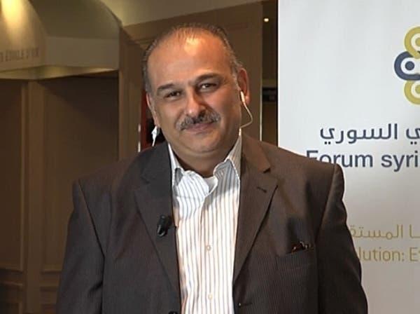 جمال سليمان: يجب أن نناضل من أجل سوريا موحدة لكل الطوائف