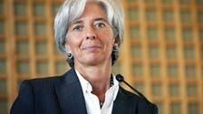 صندوق النقد:على دول الشرق الأوسط توسعة القواعد الضريبية