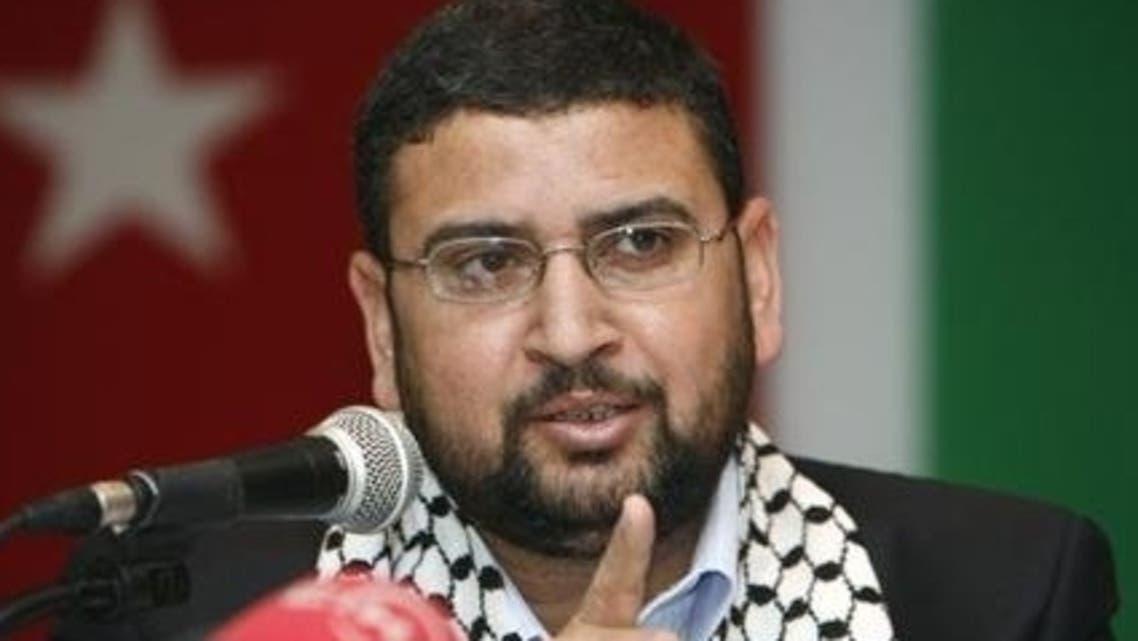 Sami Abu Zuhri  Reuters