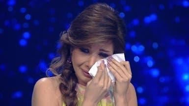 """""""أراب آيدول"""".. دموع ومواساة من لجنة التحكيم"""