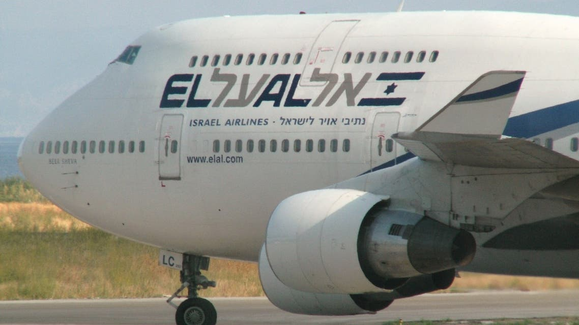 Workers at El Al and two other Israeli airlines started their open-ended strike early today. (Image Oren Rozen/Wikipedia)