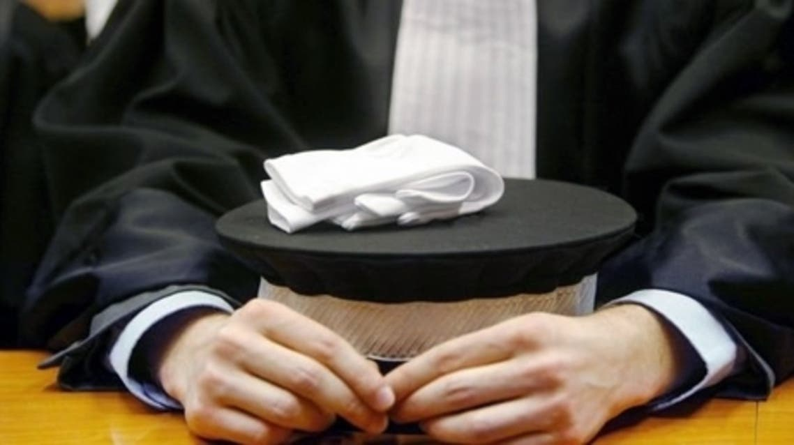 انتخابات المحامين