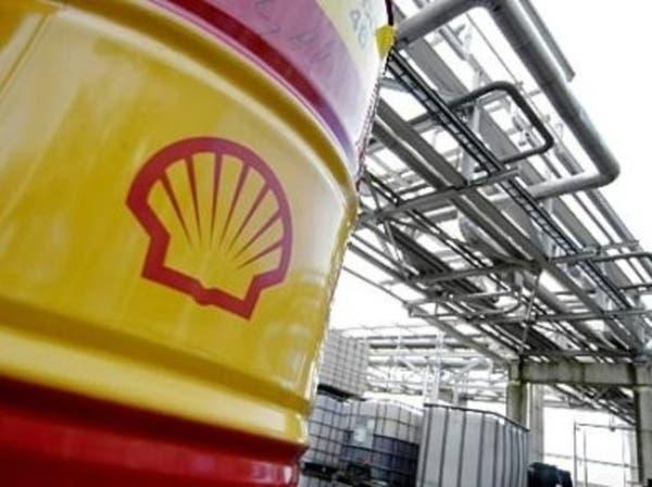 """انسحاب """"شل"""" يعرقل خطط تطوير الغاز في السعودية"""