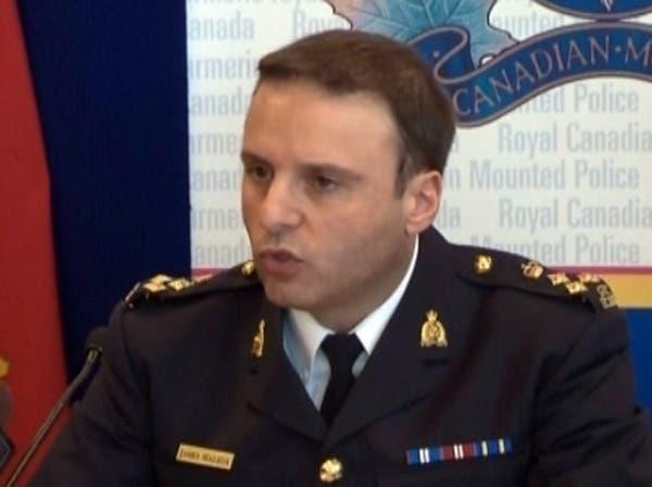 السلطات الكندية تحبط مخططاً لاستهداف قطار بالتعاون مع الأمن الأميركي