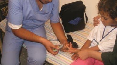 أطفال مرضى السكري النوع الأول يعانون بطء نمو المخ