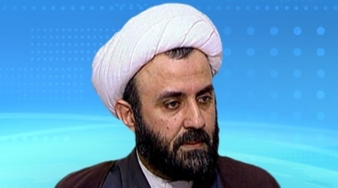Sheikh Nabil Qauk