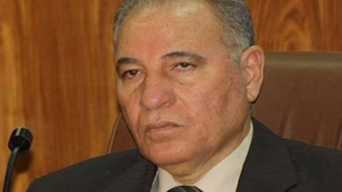 Ahmed al-Zend