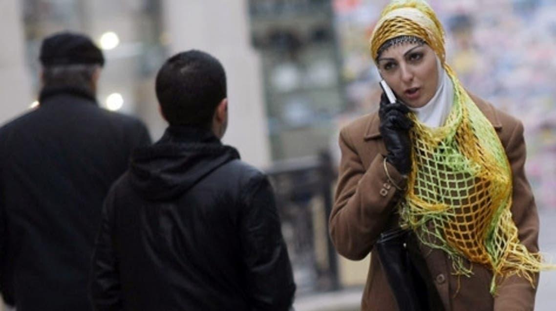 Baku Hijab