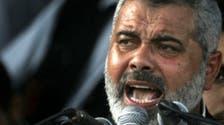 روسيا تلغي زيارة رئيس المكتب السياسي لحماس إسماعيل هنية