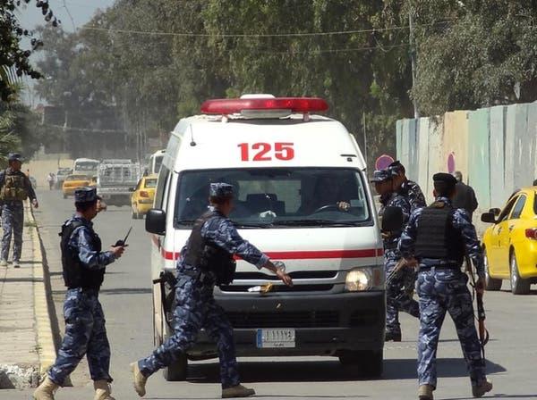 مسلحون يقتلون 6 جنود عراقيين ردا على اقتحام الاعتصام