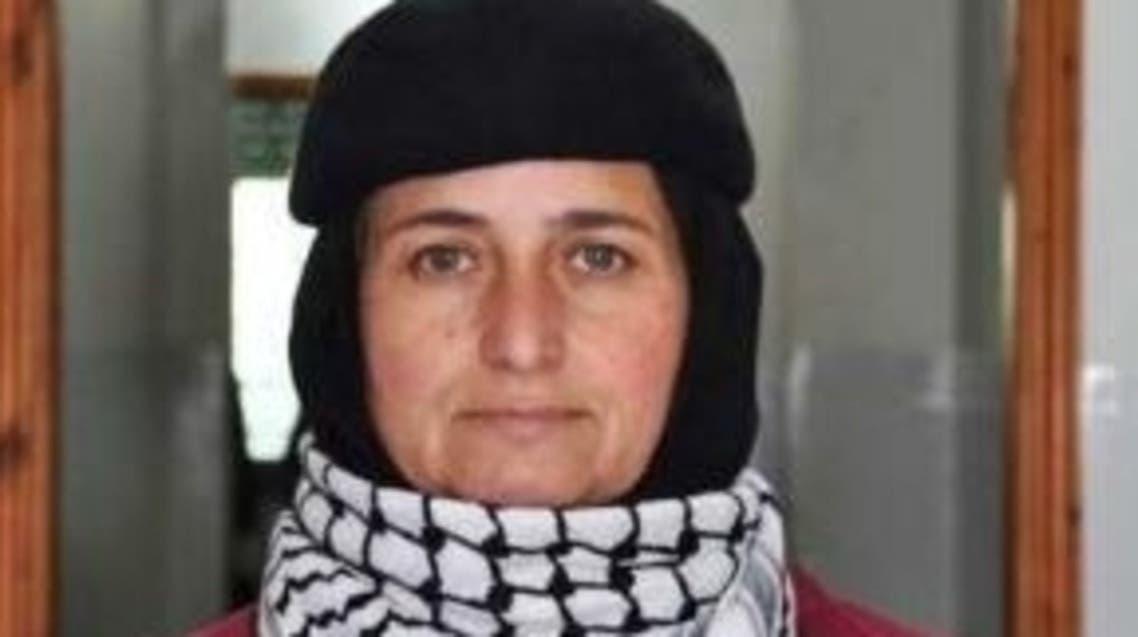 زوجة أسير حزب الله قنطار
