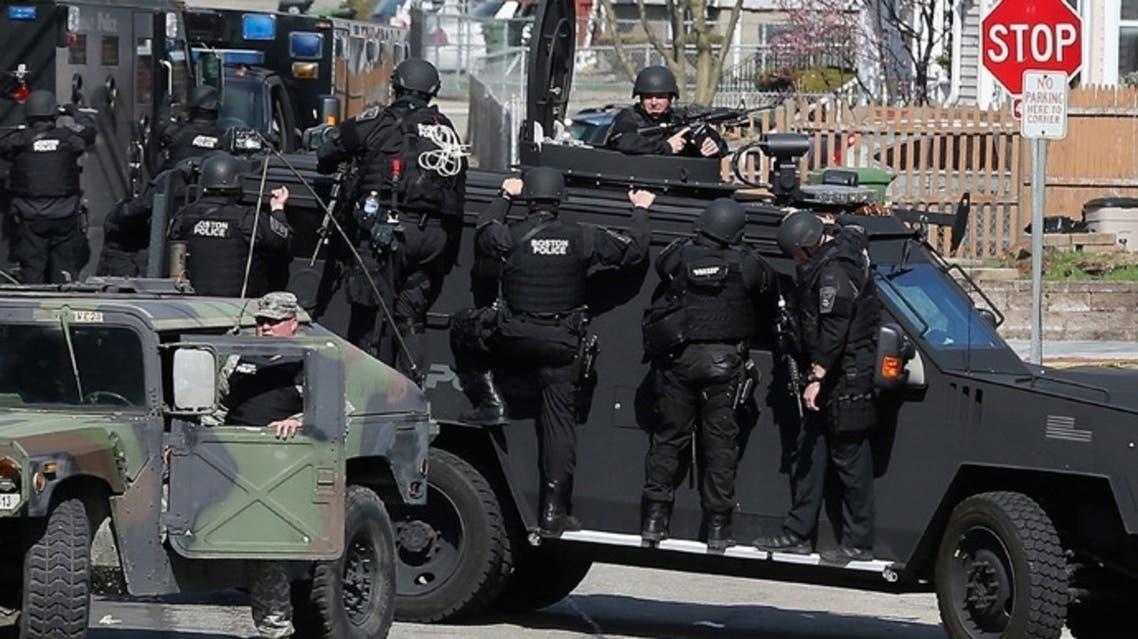 police spian