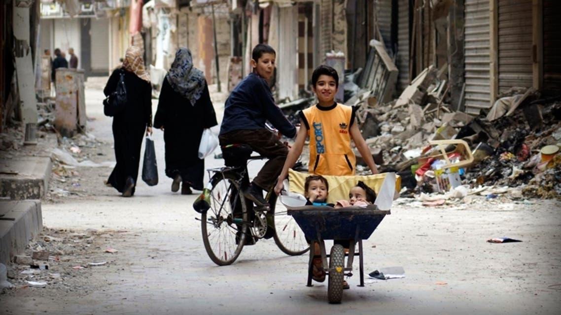 syria 2304