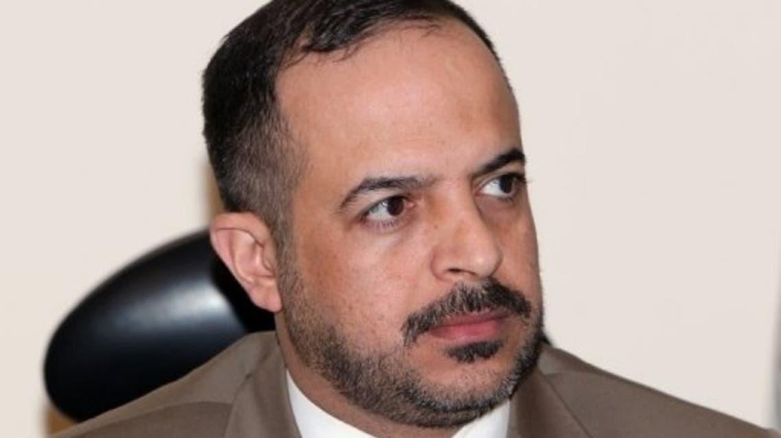 Iraq Ed. Minister (AFP)