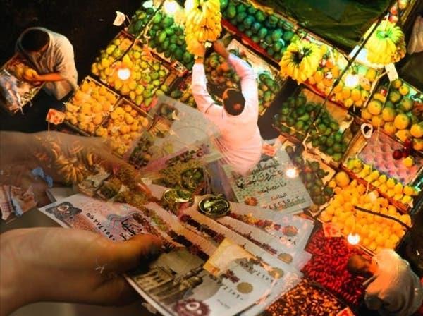 مصر.. تراجع التضخم لـ 5.3% خلال فبراير 2020