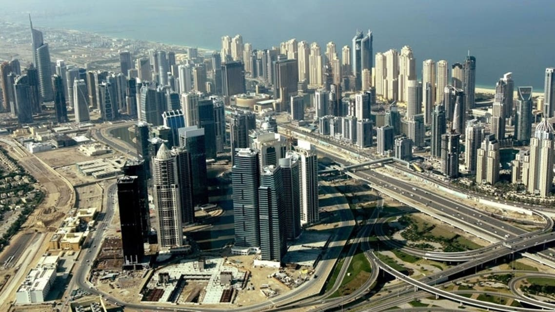 Dubai rents rose by 10 percent in the first quarter of this year, according to Jones Lang LaSalle. (AFP)